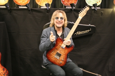 Namm 2013 pictures