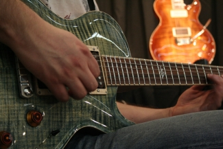 Fibenare MusikMesse 2013 Review